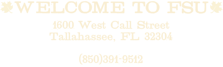Maple Street Biscuit FSU store address and phone number
