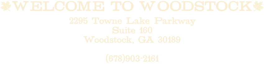 Maple Street Biscuit Company's Woodstock store address and phone number