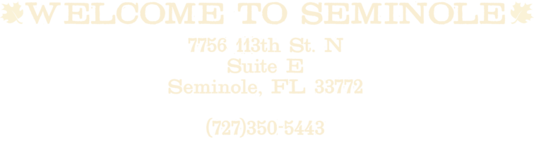 Maple Street Biscuit Company's Seminole store address and phone number