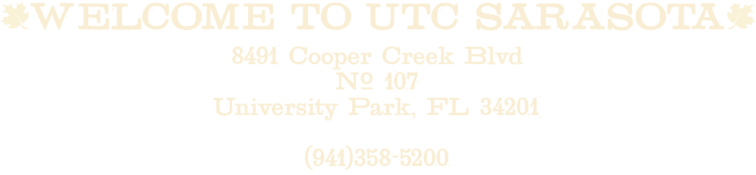 Maple Street Biscuit Company's UTC-Sarasota store address and phone number