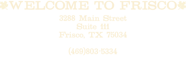Maple Street Biscuit Company's Frisco store address and phone number
